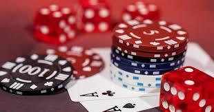 Main Judi dengan Deposit Murah Pokerlounge99
