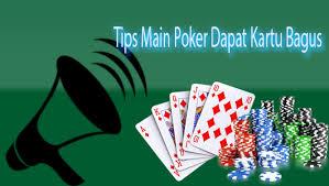 4 Tips Poker Online Ampuh Untuk Menang Terus