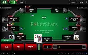 Pokerstars - The Place For Online Poker